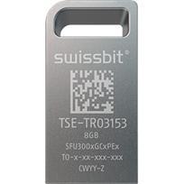 Kassen, TSE, USB, Laufzeit: 5 Jahre SWISSBIT SFU3008GC1PE2TO-E-GE-C31-JA0