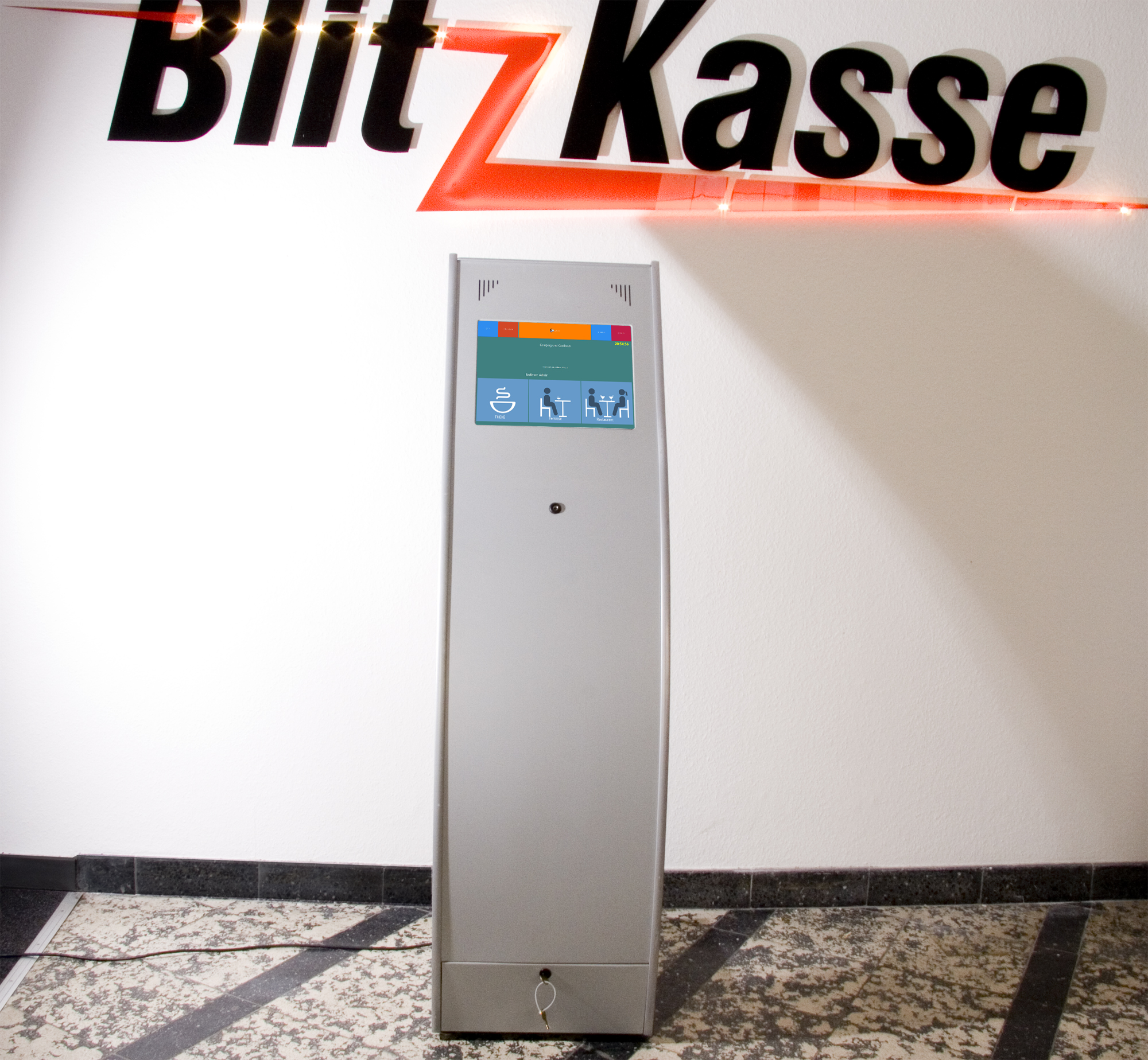 kassensoftware, expresskasse lite, kassensoftware für einzelhandel, kassenprogramm