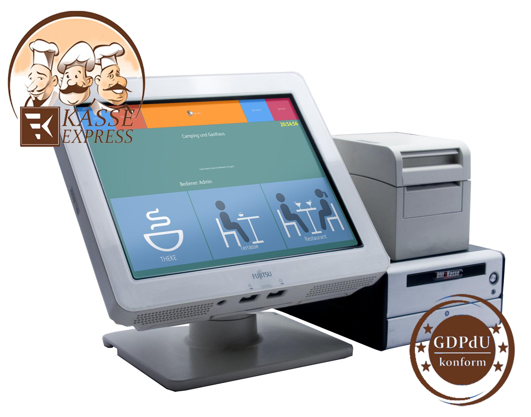 M&S SystemSolutions GmbH / www.expresskasse.de  / 0911 937 6680